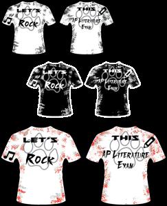 T shirt designs extra